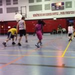 Samedi 23 septembre - début des activités à l'école secondaire St-Jean-Baptiste
