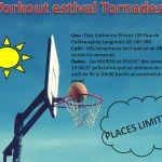 Workouts estivaux