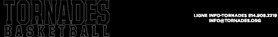 TORNADES DE LONGUEUIL